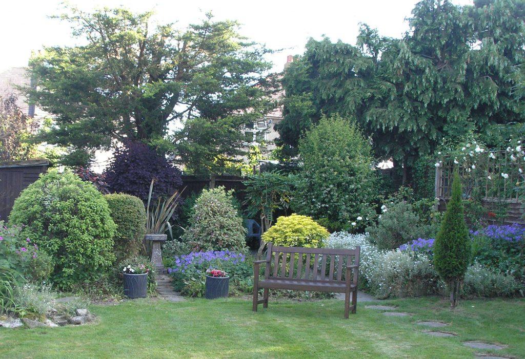 The Herbert Collins Estates Residents Association